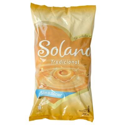 Caramelos Solano tradicional.