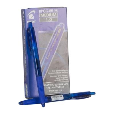 Pilor Super Grip-G 1.0 Azul