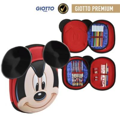 Plumier triple 3D Mickey de...