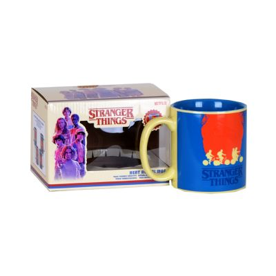 Taza Stranger Things Funco