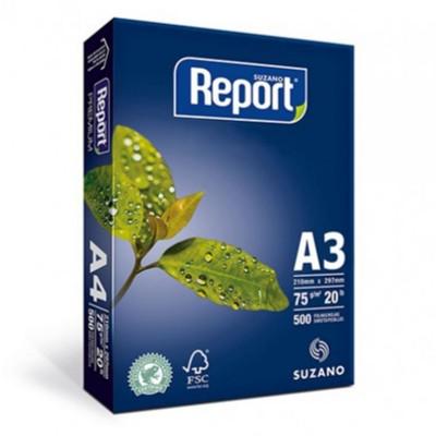 Papel fotocopiadora a3...