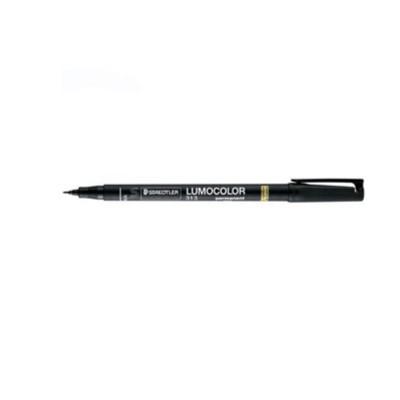Rotulador lumocolor 313-3 s...