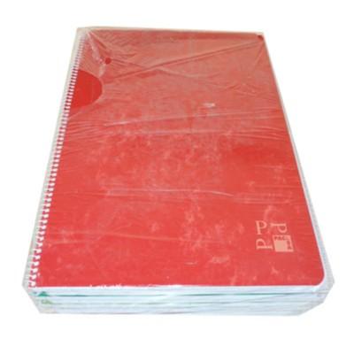 Block folio 80 hojas de Pacsa.