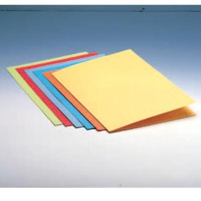 Subcarpeta folio de Unipapel.
