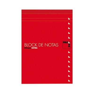 Block notas 8º 80 hojas de...