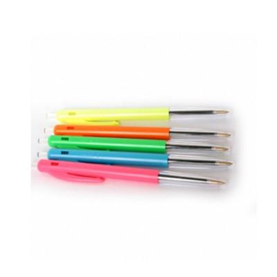 Boligrafo m10 colors de Bic.