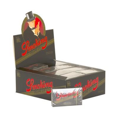 Smoking deluxe 2.0 300/40uds.