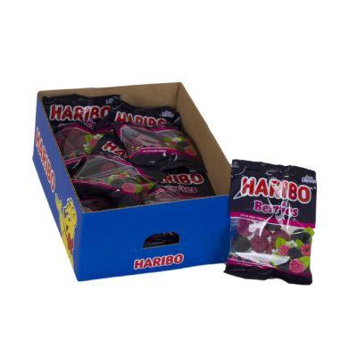 Gominolas berries.