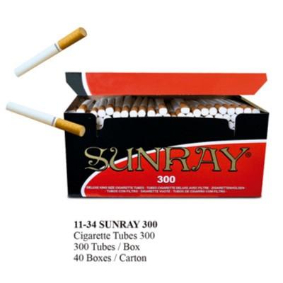 Tubos cigarrillo vacios de...