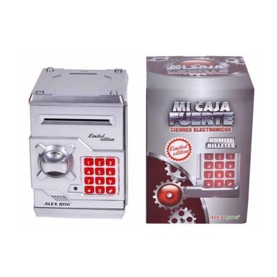 Hucha Silver EB600 Roymart