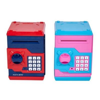Caja Fuerte 4 Colores EB320...