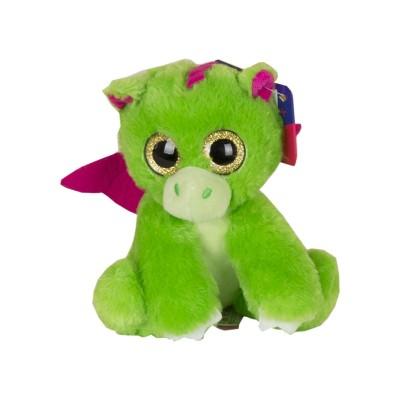 Peluche Green Dragón...