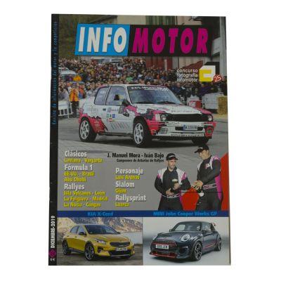 Info motor - No 271