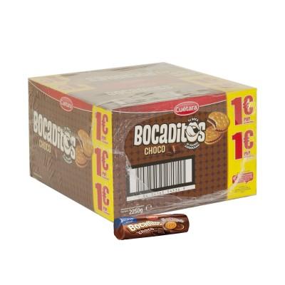 Bocaditos Choco 1¤ 150 gr....