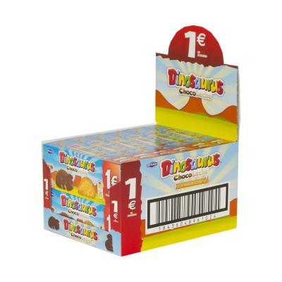 Choc Dinosaurus Choco Leche...