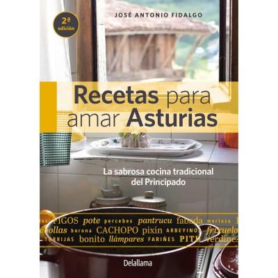 Recetas para amar asturias...