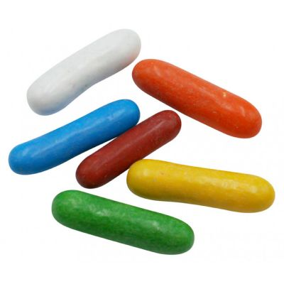 Colorinas.