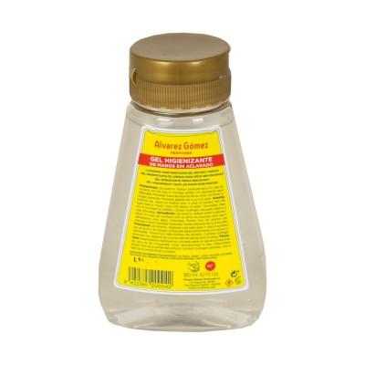 Gel Hidroalcóholico 180 ml....