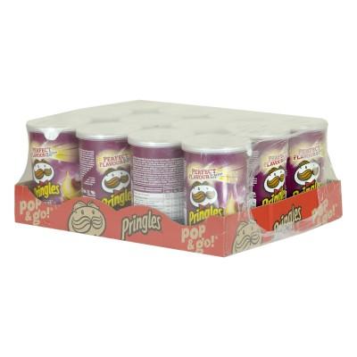 Pringles texas bbq.
