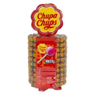 Rueda 200 Uds. Chupa Chups...